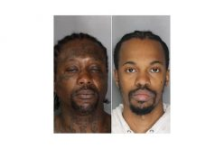 Two Men Arrested for Fatal Shooting in August on Howe Avenue