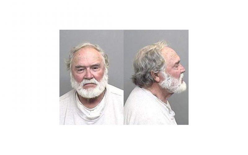 Man With Prior Felony Convictions Illegally Grows Marijuana