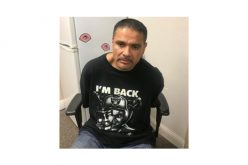 Two Top Ten Most Wanted Criminals in Tulare County Arrested in One Week