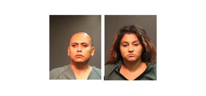 Two Arrests for Four Santa Ana Armed Robberies in Five Days