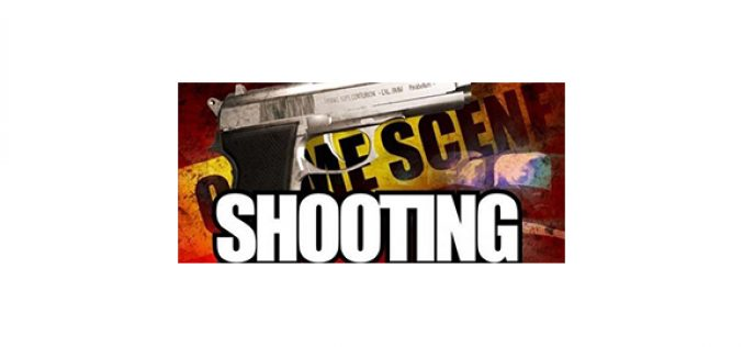 Verbal Argument Leads to Shooting at Happy Valley Residence