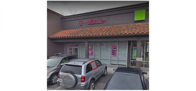 Two Men Arrested for Robbery and Kidnapping at T-Mobile Store
