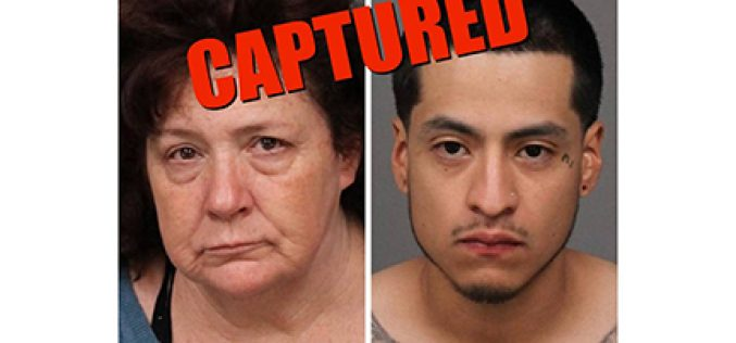 Most Wanted Suspects Arrested in San Luis Obispo