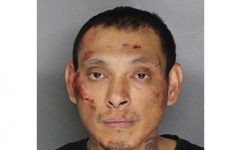 Speeding Murder Suspect Caught Near Stockton