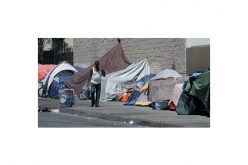 Nine Charged For A Skid Row Large-Scale Voter-Fraud Scheme