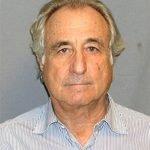 Bernard Bernie Madoff Mugshot