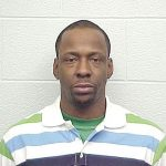 Bobby Brown Mugshot