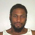 D'Angelo (Michael Archer) Mugshot