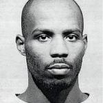 DMX (Earl Simmons) Mugshot