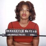 Divine Brown Mugshot