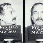 Donald Frankos Mugshot