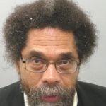 Dr. Cornel West Mugshot