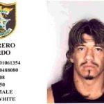 Eddie Guerrero Mugshot
