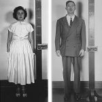 Ethel Julius Rosenberg Mugshot