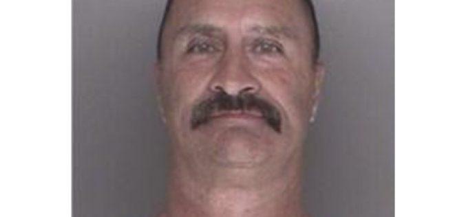 UCSB Area Drug Dealer Arrested