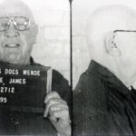 James Burke Mugshot