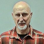 James Cromwell Mugshot