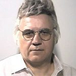 James Traficant Mugshot