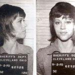 Jane Fonda Mugshot