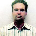Jason Patric Mugshot