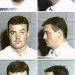 John Wayne Bobbitt Mugshot