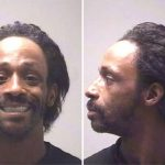 Katt Williams Mugshot