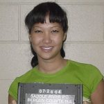 Kimora Lee Simmons Mugshot