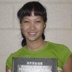 Kimora Lee Simmons Mugshot