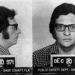 Larry King Mugshot