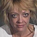 Lisa Robin Kelly Mugshot