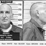 Mark Swartz Mugshot