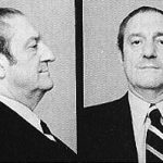 Paul Castellano Mugshot