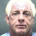 Ric Flair Mugshot