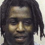 Ricky Williams Mugshot