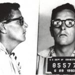 Ring Lardner, Jr. Mugshot
