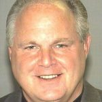 Rush Limbaugh Mugshot