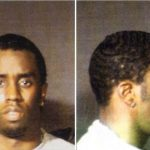 Sean Combs (Puff Daddy. P. Diddy, Puffy, Diddy) Mugshot