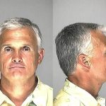 Terry Collins Mugshot