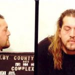 The Big Show Mugshot