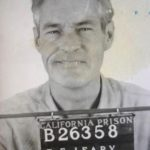 Timothy Leary Mugshot