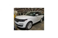 Seaport Border Patrol Recovers 23 Stolen High-End Vehicles Slated For Shipment To China