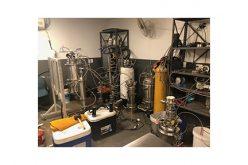 Large Honey Oil Lab in Kern Discovered, Dismantled