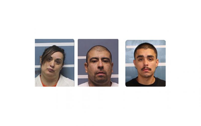 3 Arrested, 1 still on the loose, in connection with Kidnapping/Robbery