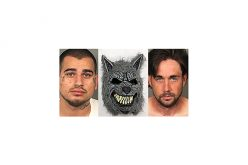 Palm Desert cash withdrawal robbery puts two in the hold