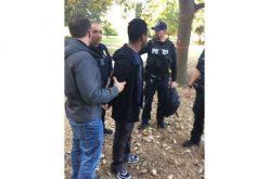 Teen in Custody Accused of Making Threats Against School