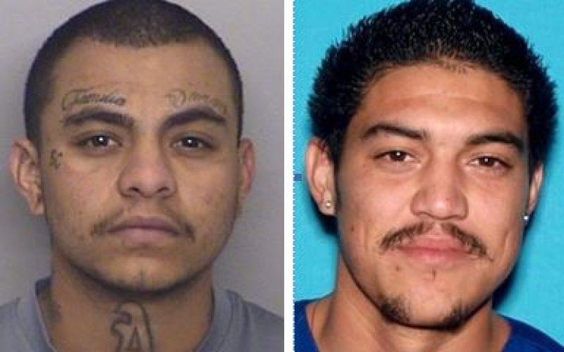 Investigation Detail Arrests Homicidal Duo