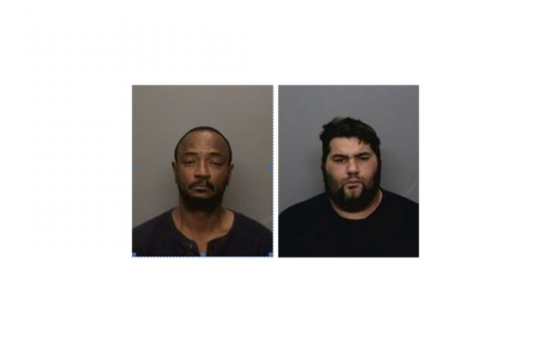 Four Home Invasion Robbers Get Stuck in Mud & Then Arrested