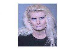 No costume party for Tustin police–impersonator