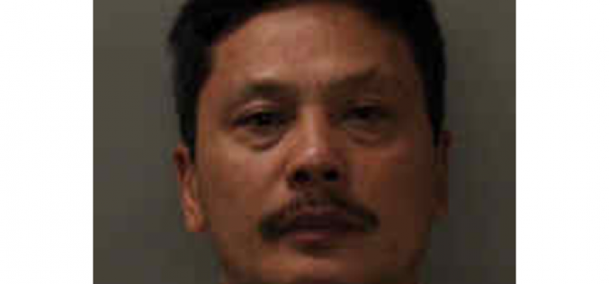 Garden Grove man arrested in identity theft case