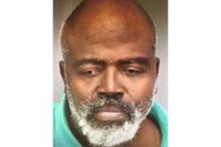 Aggressive Panhandler Arrested for Assault During Probation Search